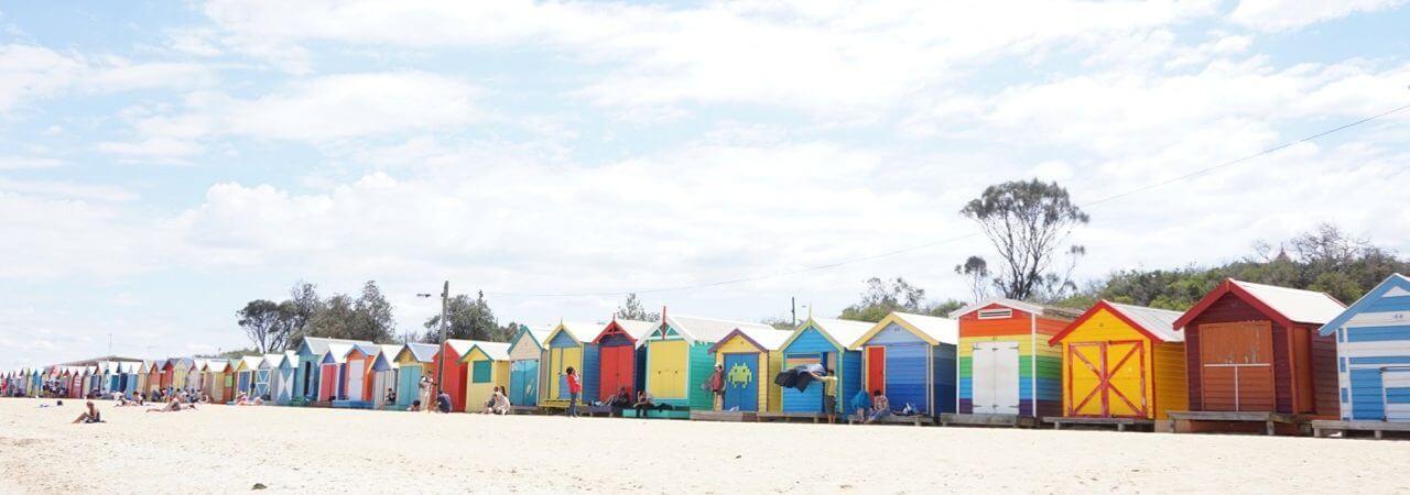 HOT: Brighton Beach Boxes, Brighton