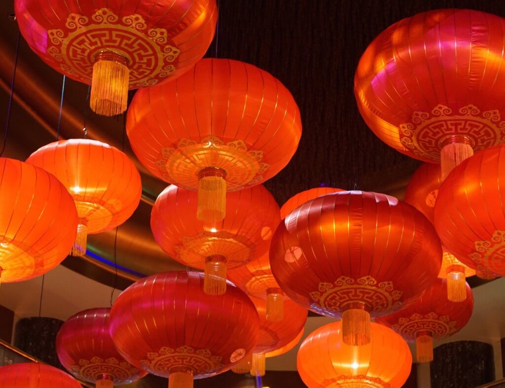 Crown Melbourne Lunar Chinese New Year