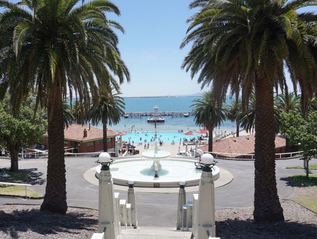 Eastern Beach Reserve, 95 Eastern Beach Rd, Geelong