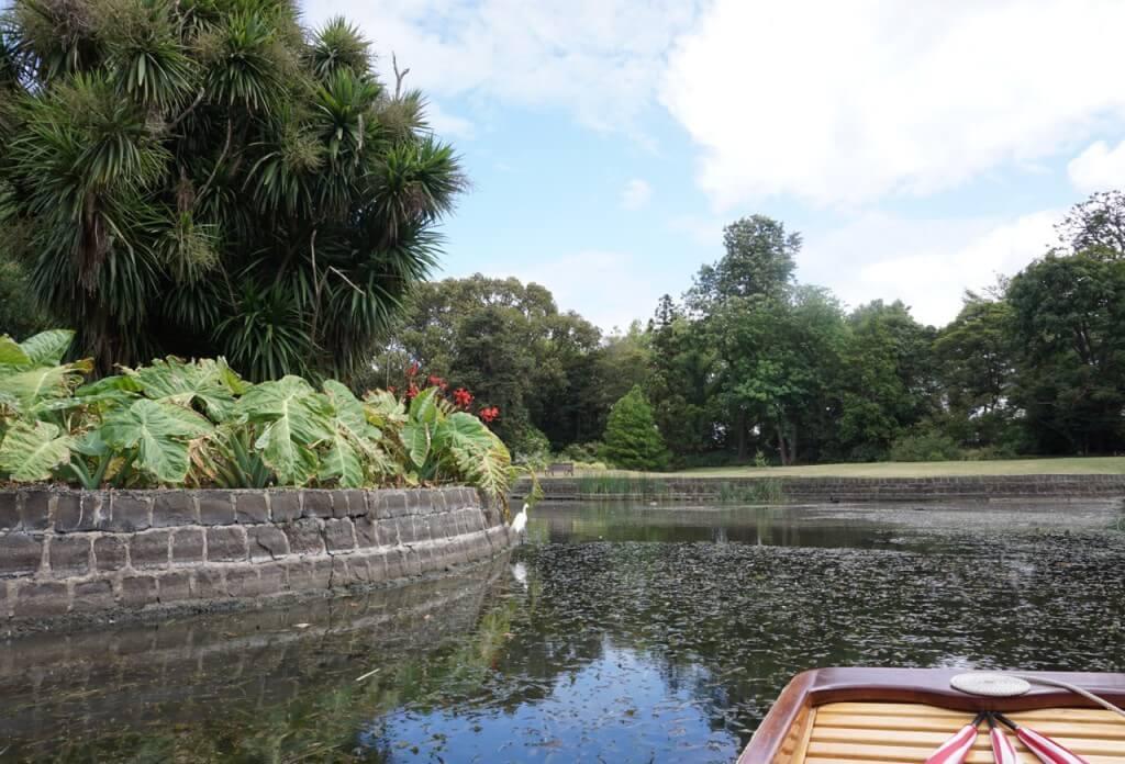 Superb HOT: Punt Tours Melbourne, Royal Botanic Gardens Melbourne, Birdwood  Avenue, South Yarra