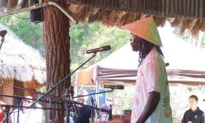 Rhythm Of Africa, Werribee Open Range Zoo, K Road, Werribee South