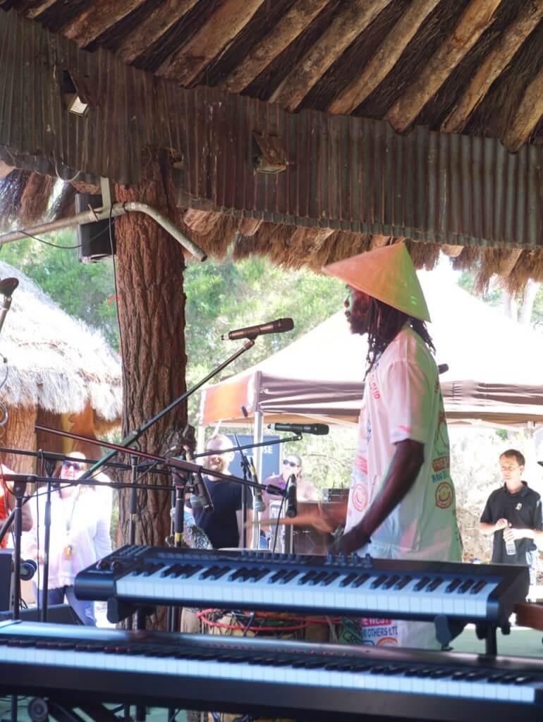 Rhythm of Africa, <a href=