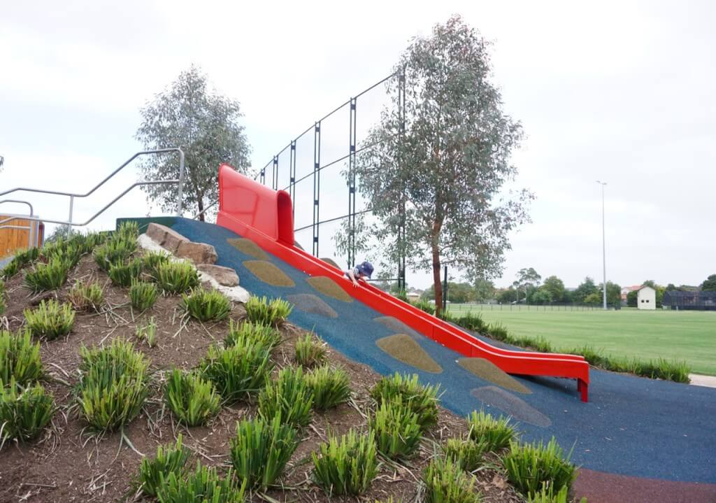 Murrumbeena Park, 37 Kangaroo Road, Murrumbeena