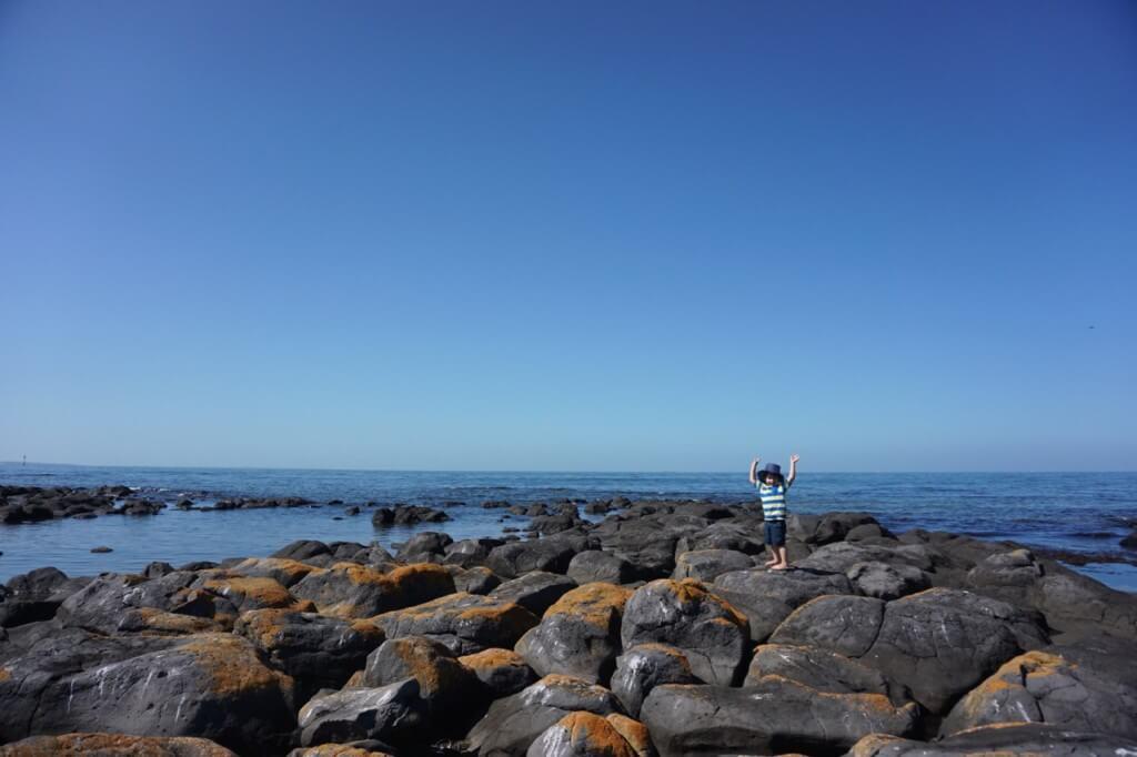 Point Gellibrand Coastal Heritage Park, <a href=