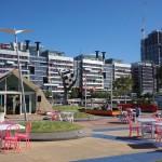 HOT: The Age Lunar Markets, Harbour Esplanade, Docklands