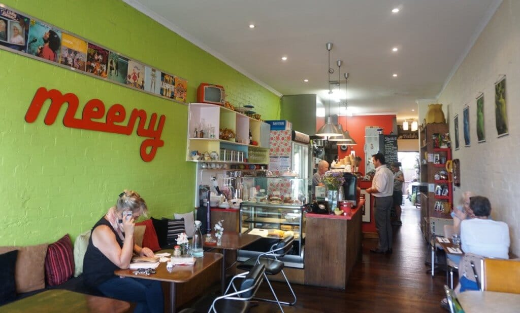 Eeny Meeny, 96 Young St, Frankston