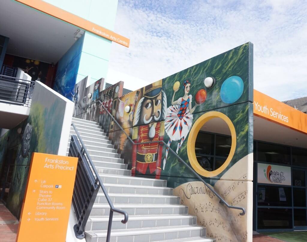 Frankston Library