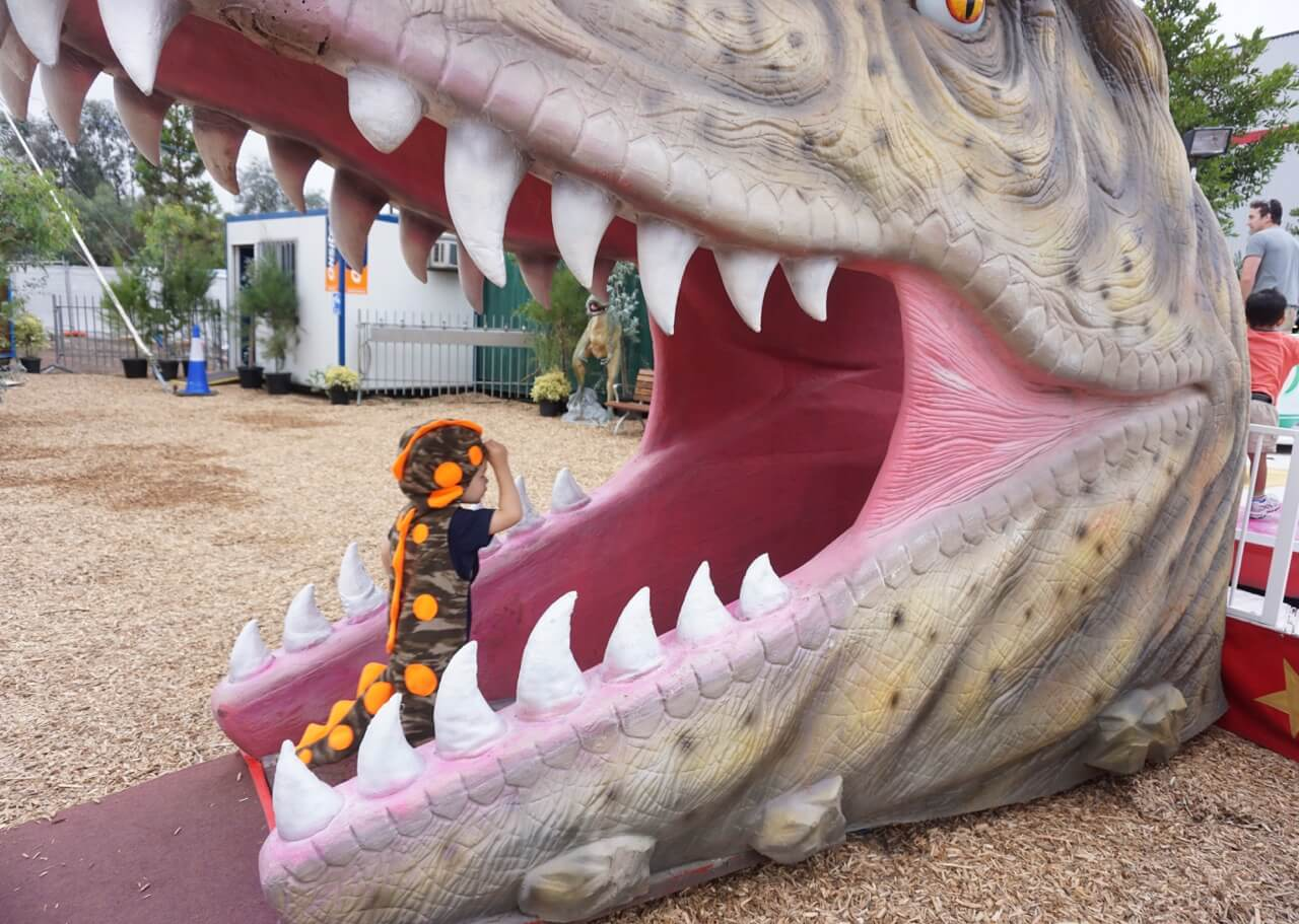 Weekly diary tot hot or not jurassic creatures docklands negle Images