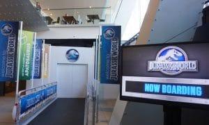 Jurassic World: The Exhibition, Melbourne Museum, 9 Nicholson St, Carlton