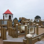 HOT: Rye's Up Community Playground, 2387A Point Nepean Rd, Rye, Mornington Peninsula