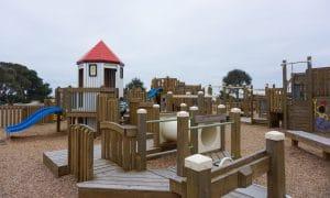 Rye's Up Community Playground, 2387A Point Nepean Rd, Rye, Mornington Peninsula