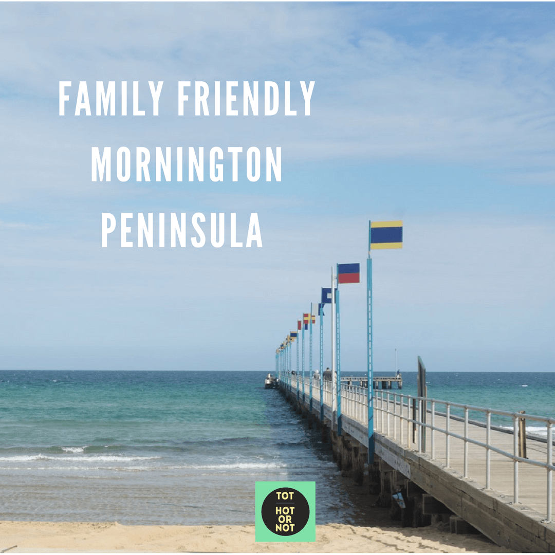 Top 27 Things to do in the Mornington Peninsula with Kids