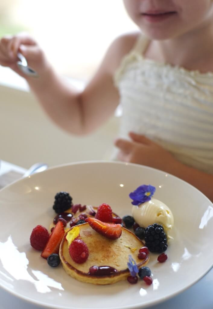 Ramada Resort Phillip Island Restaurant Menu