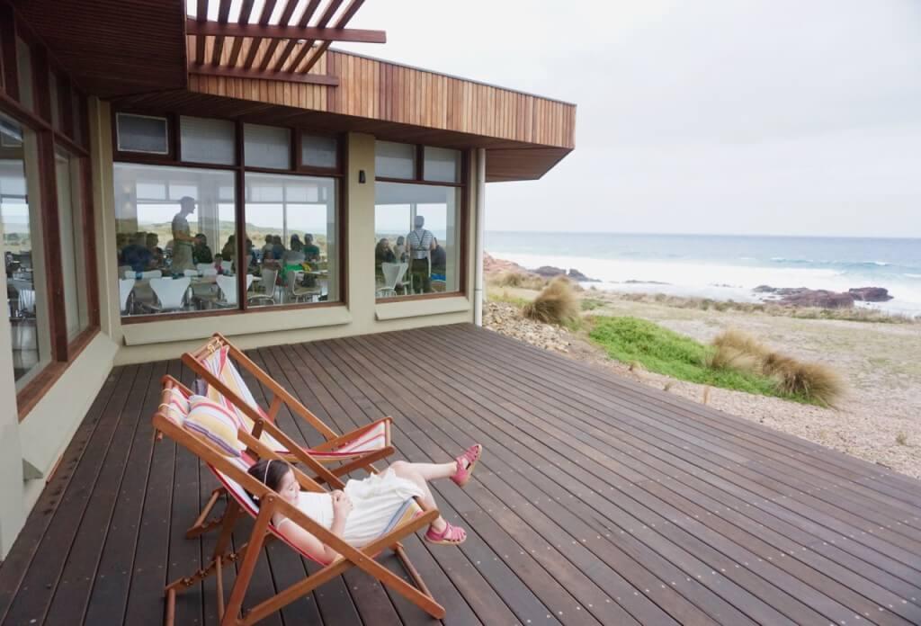 The Cape Kitchen Phillip Island