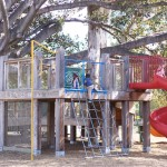 HOT: Alma Park East playground, Alma Rd, St Kilda East