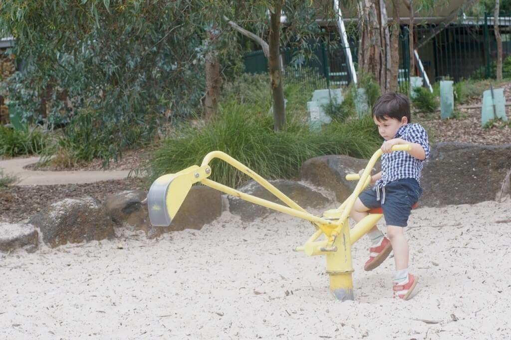 Bundoora Park Playspace 1069 Plenty Rd