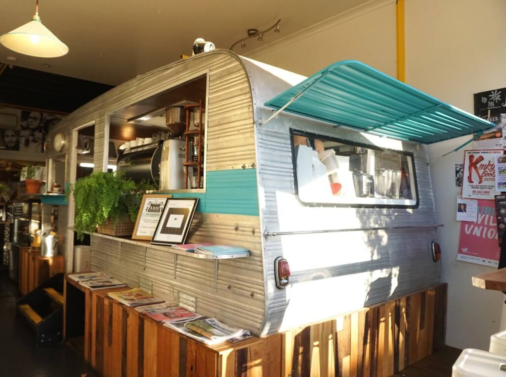 Cafe Cortille Bendigo