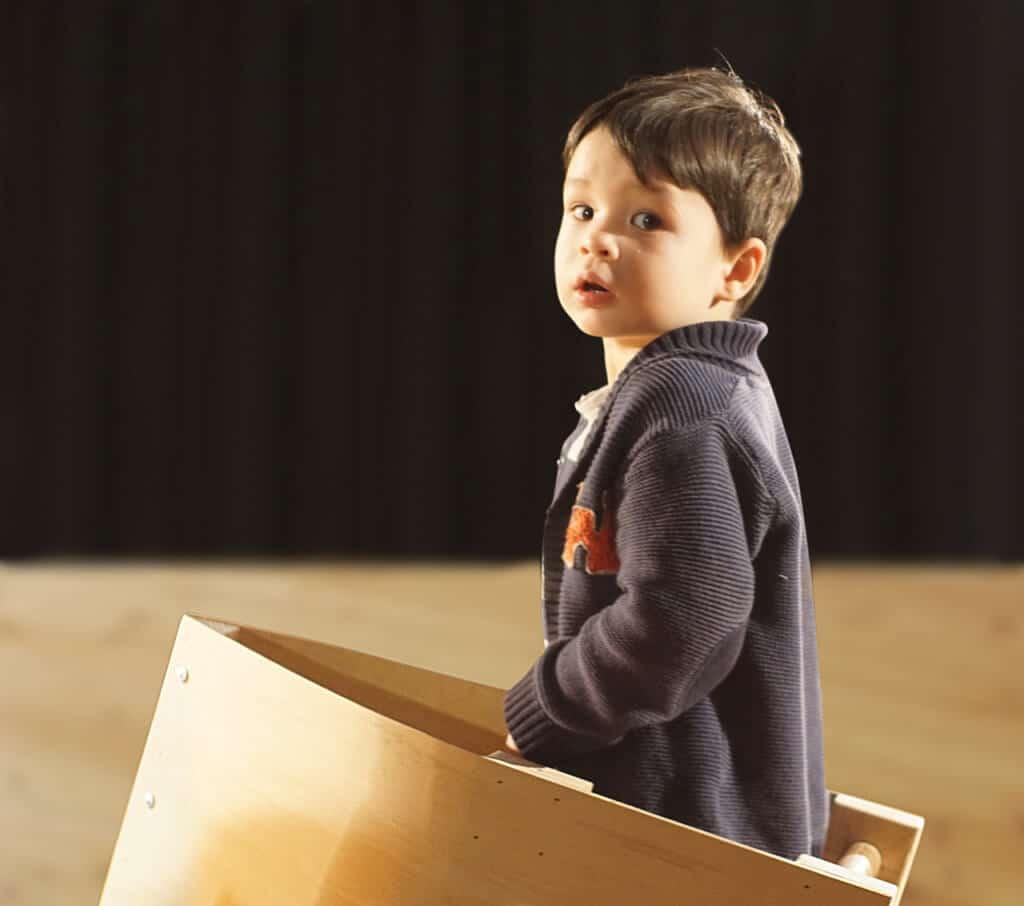 Cerita Anak Polyglot Theatre - 1