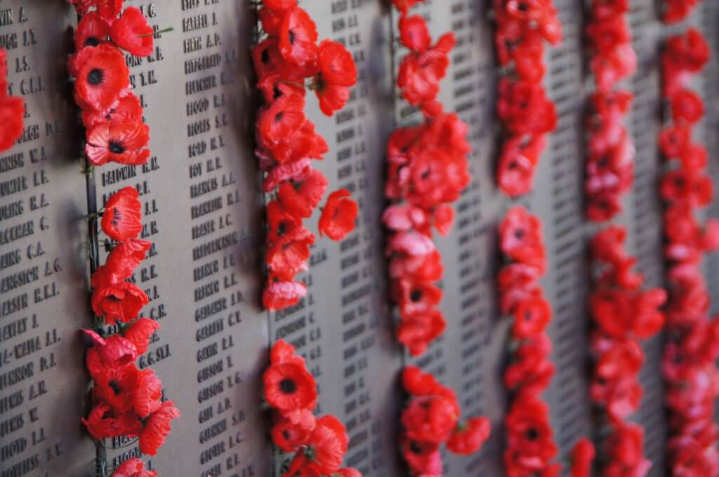 ANZAC Day 2016 – Services in Melbourne