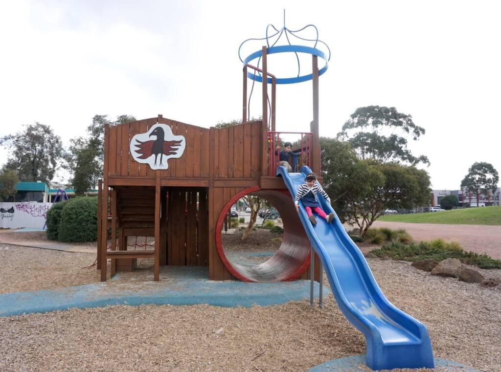 Harmony Park, 187-195 Gaffney St, Coburg North