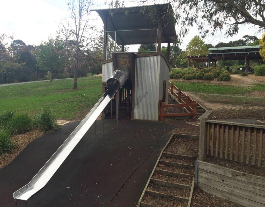 Ruffey Lake Park, 99 Victoria St, Doncaster