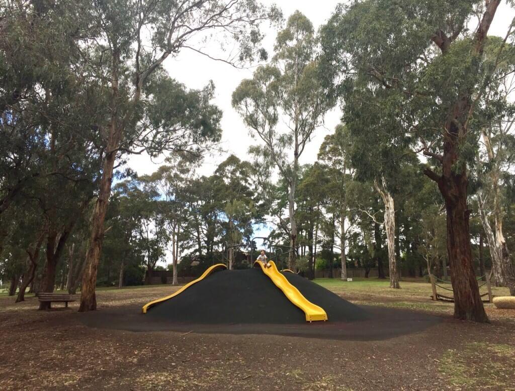 Ruffey Lake Playground Doncaster - 3