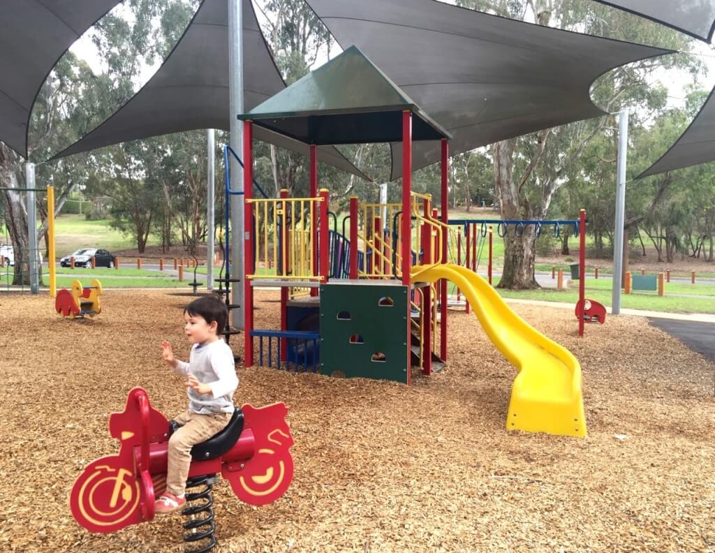 Ruffey Lake Park, 99 Victoria St, Doncaster