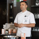 HOT: 400 Gradi Pizza Making Kid's Masterclass, Lygon St, Brunswick East