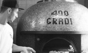 400 Gradi Pizza Making Kid's Masterclass, Lygon St, Brunswick East