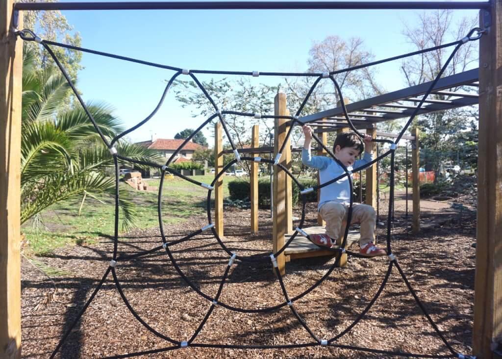 Garden City Reserve Portasaurus Playground 47 Beacon Rd Port Melbourne