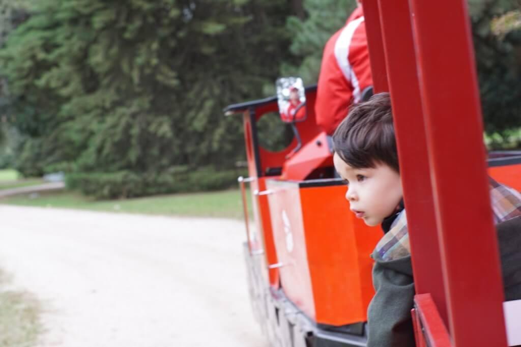 Little Red Train Werribee