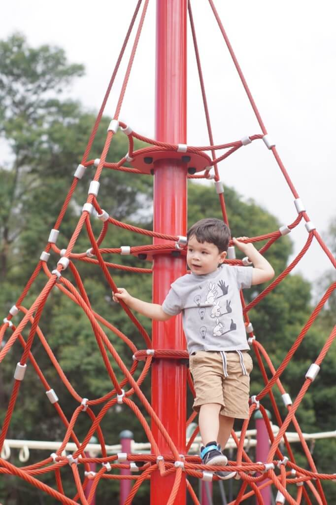 Macedon Ranges Adventure Playground Gisborne - 6