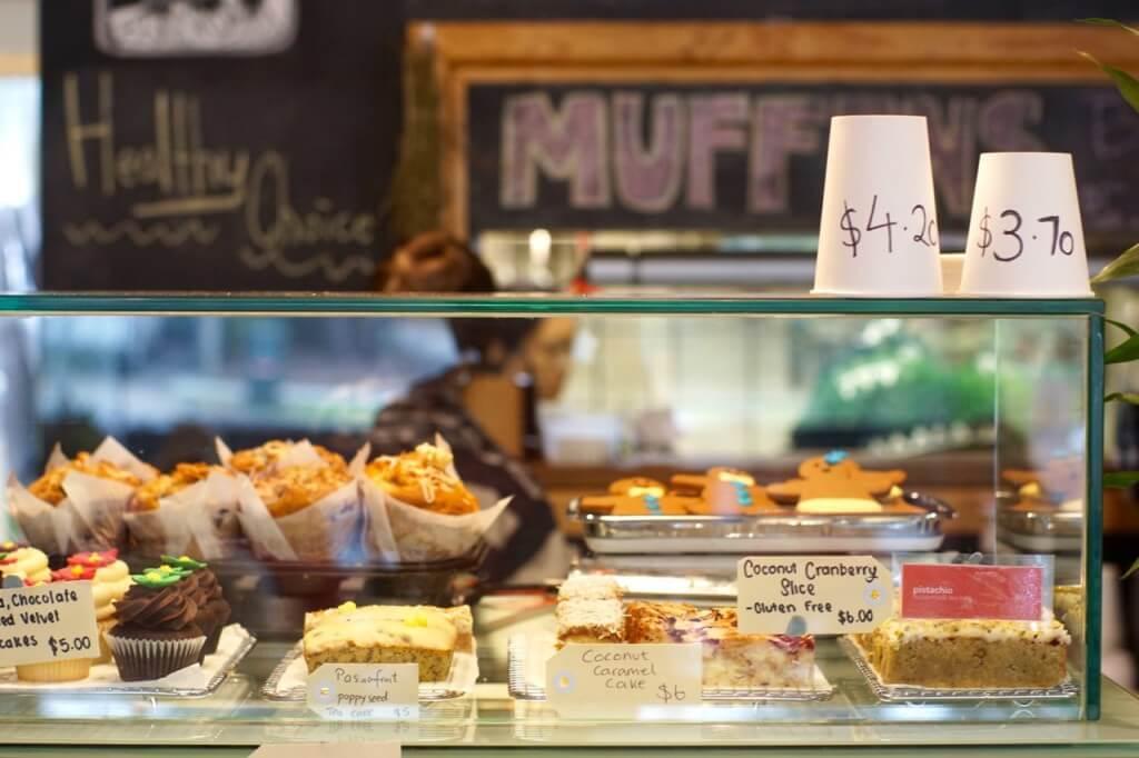 The Foodrinkery, 22 Banksia Street, Burwood