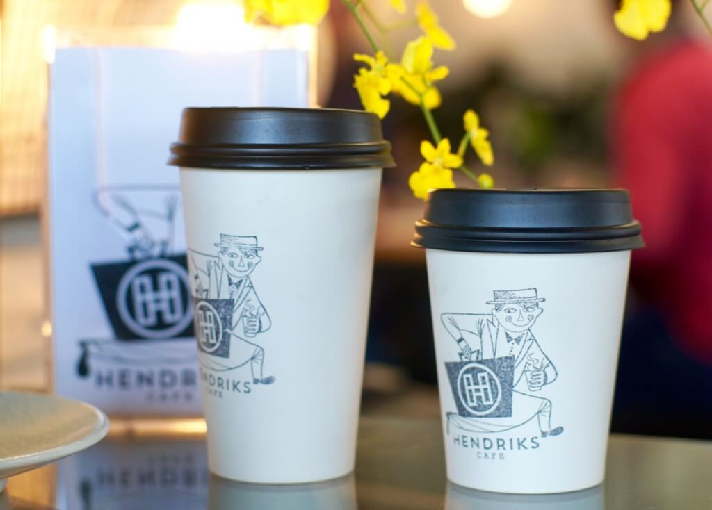 Hendriks Cafe Mordialloc - 10