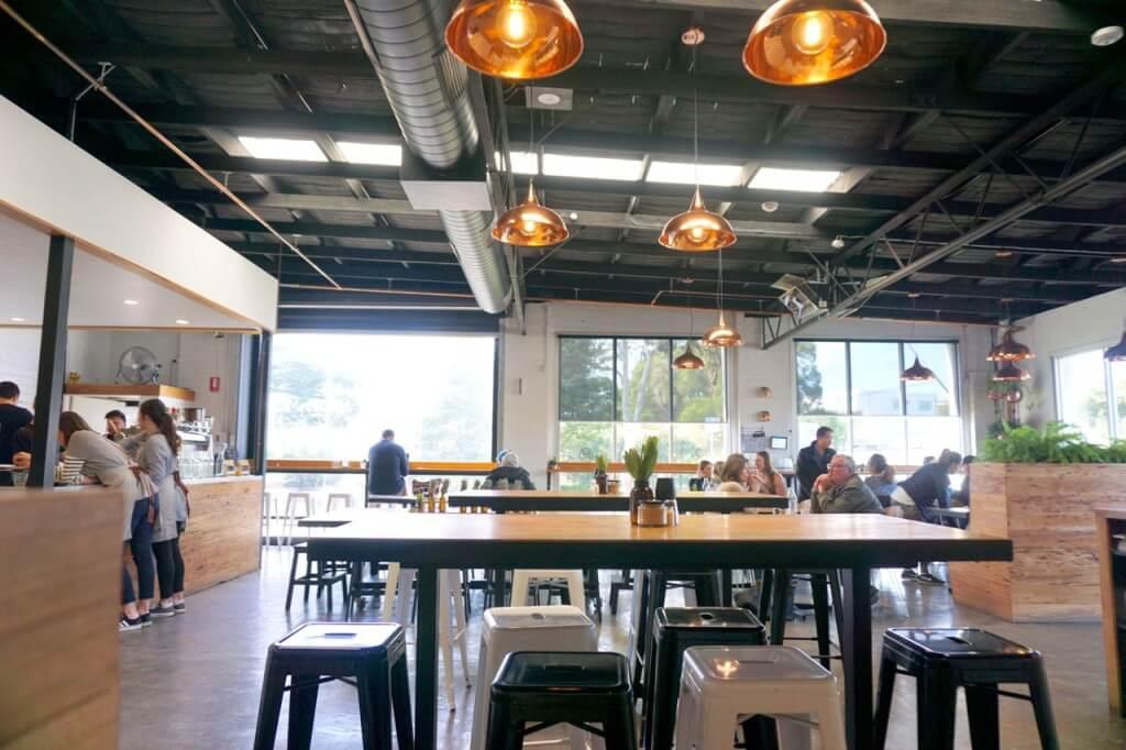 Hendriks Cafe Mordialloc - 4