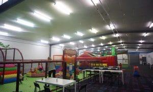 Kid Factory Dingley