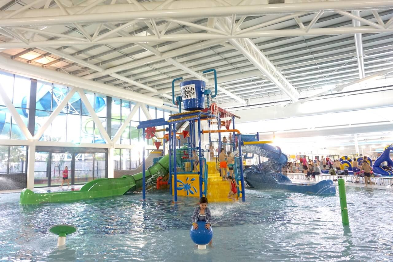 Top Indoor Places To Go Amp Things To Do With Kids In