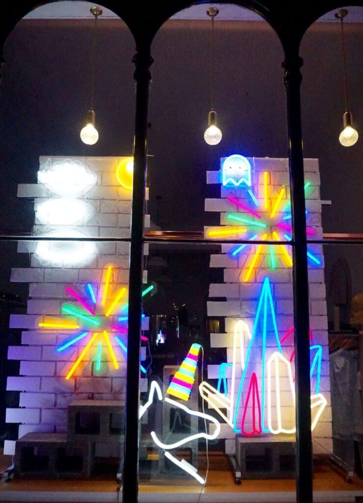 Gertrude Street Projection Festival 15 July - 24 July 2016, Gertrude Street, Fitzroy