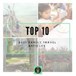 The HOT List: Top 10 Family Travel Links on the Web – July 2016
