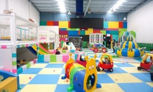 Playshed Cafe, 6 Abruzzo Crescent, Thomastown