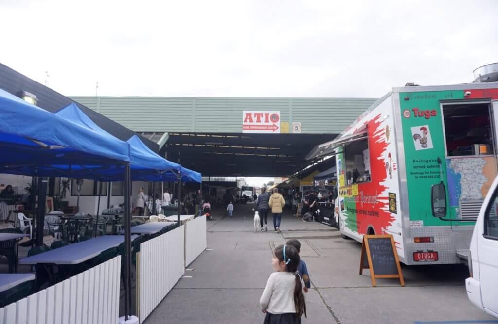 Batman Market, 14 -22 Gaffney Street, Coburg