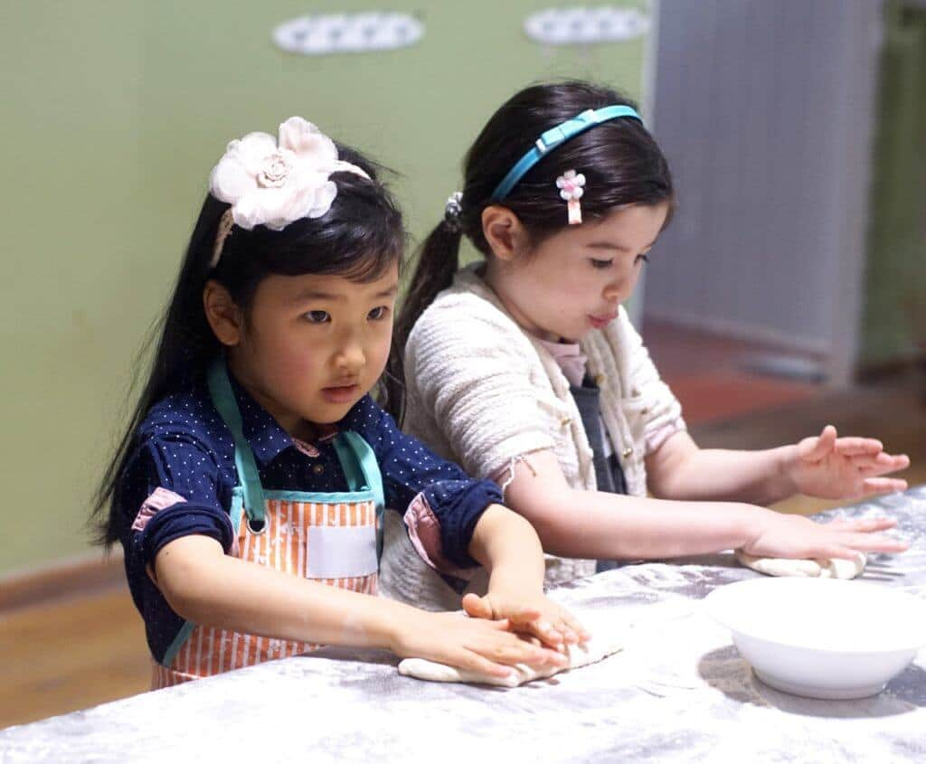 Cooking Classes in Melbourne For Kids | TOT: HOT OR NOT