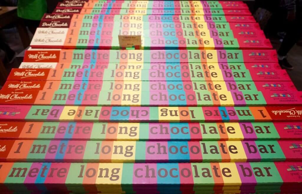 Great Ocean Road Chocolate