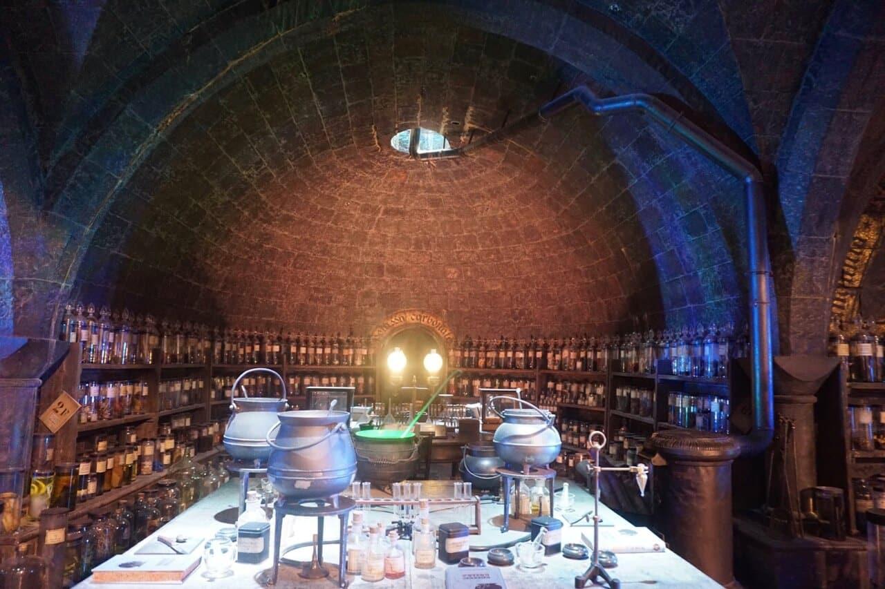 Harry Potter Studio Tour Review London