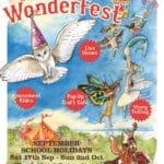Docklands Kids Wonderfest – Giveaway!