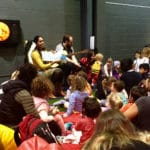 HOT: Little Kids' Day In at Scienceworks, 2 Booker Ave, Spotswood