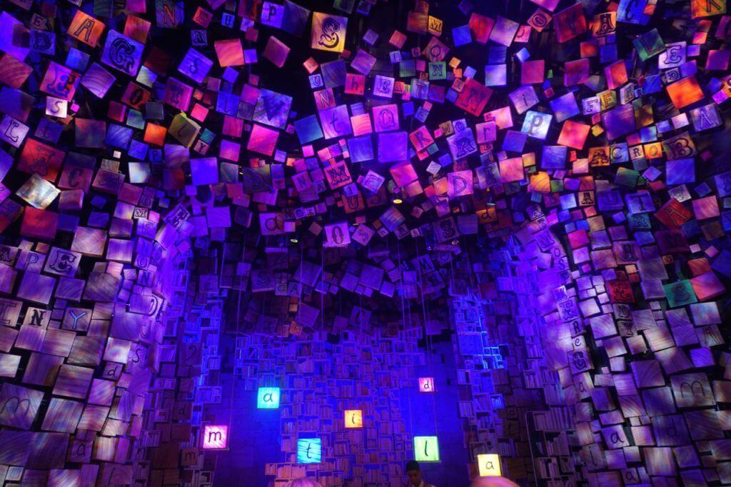 Matilda the Musical, Princess Theatre, 163 Spring St, Melbourne