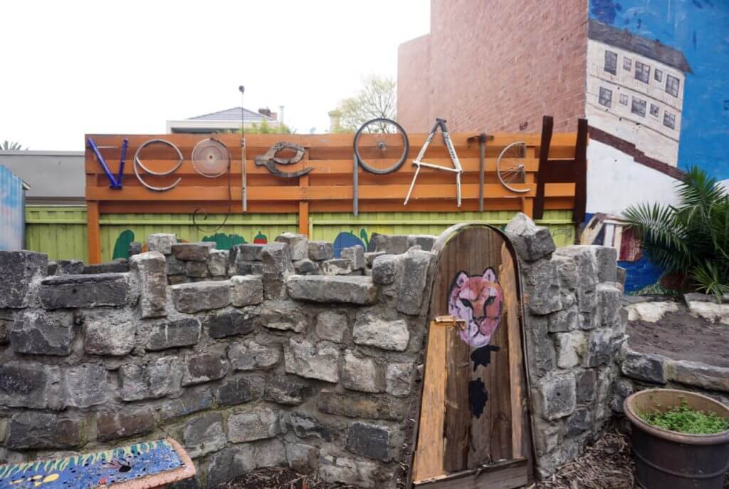 Skinners Adventure Playground South Melbourne