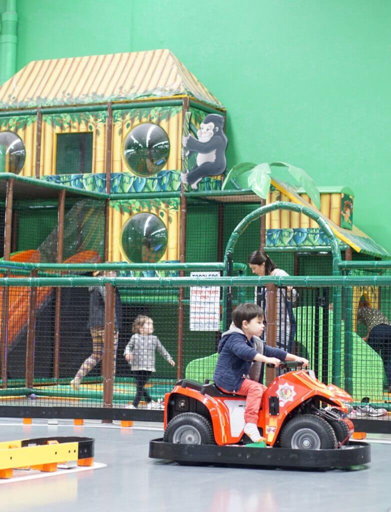 Crocs Derrimut Playcentre