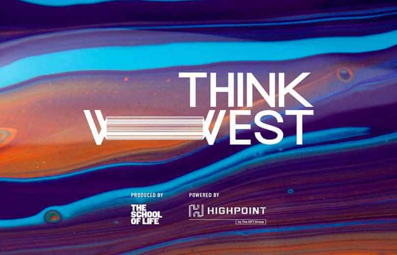HOT: Think West 2016 – Festival of Culture and Philosophy in Melbourne's Inner West